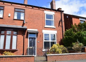 Thumbnail 2 bed end terrace house for sale in Park Road, Westhoughton, Bolton, Greater Manchester