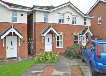 Thumbnail 2 bed semi-detached house for sale in Gardner Park, North Shields