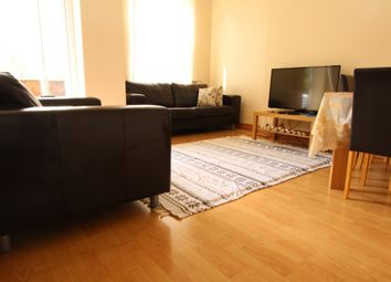 Thumbnail 2 bed flat to rent in Knightland House, Knightland Road, Upper Clapton