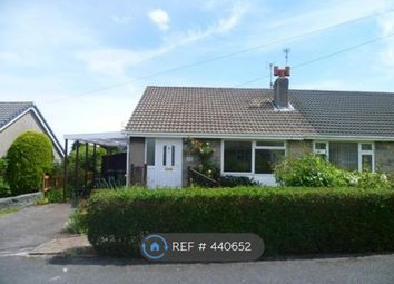 Thumbnail 2 bed bungalow to rent in Rusland Crescent, Ulverston