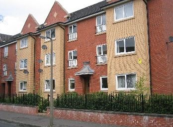 Thumbnail 3 bed flat to rent in Whiteoak Road, Fallowfield