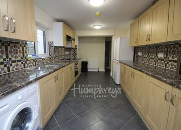 Thumbnail 6 bed shared accommodation to rent in Blenheim Road, Reading