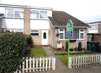 Thumbnail 2 bed semi-detached house for sale in Veronica Green, Gorleston, Great Yarmouth