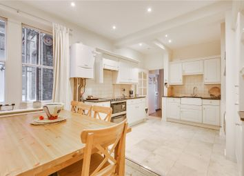 Thumbnail 1 bed flat to rent in Vera Road, Fulham, London