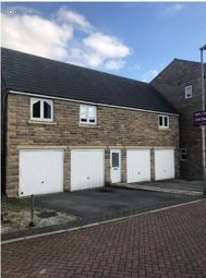 Thumbnail 2 bed flat for sale in Highfield Chase, Dewsbury