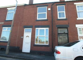 3 bed terraced house for sale in Sidaway Street, Cradley Heath B64