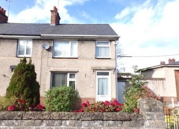 Thumbnail 3 bed semi-detached house for sale in Dreflan, Mold, Flintshire