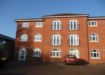 Thumbnail 2 bedroom flat to rent in Booth Rise, Northampton