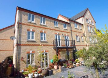Thumbnail 5 bed town house for sale in Medina Square, Clarendon Park, Epsom