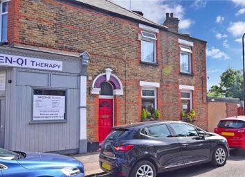Newbury Road, London E4. 2 bed maisonette