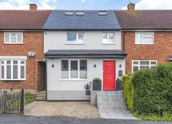 Thumbnail 3 bed terraced house for sale in Northwick Road, Watford