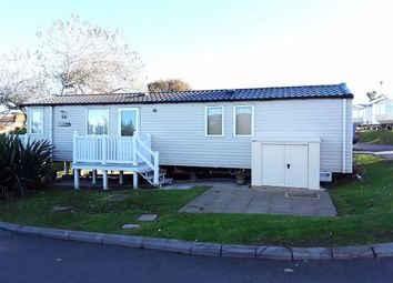 Mobile/park home for sale in Lynch Lane, Weymouth DT4