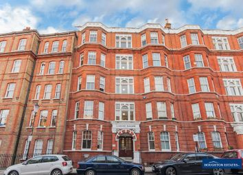 Thumbnail 4 bed flat to rent in Abingdon Road, London