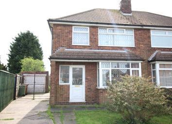 Thumbnail 2 bed semi-detached house for sale in Summerfield Close, Waltham, Grimsby