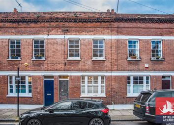 Gawber Street, London E2. 2 bed terraced house for sale
