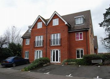 Thumbnail 2 bed flat to rent in Daneholme Close, Ashby Fields, Daventry