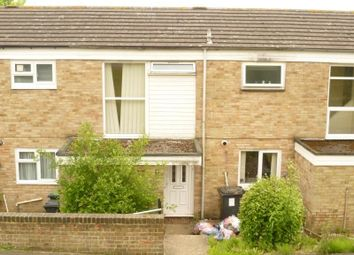 Thumbnail 1 bed semi-detached house to rent in Hovenden Close, Canterbury