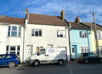 Thumbnail 2 bedroom flat to rent in Conway Street, Hove, East Sussex