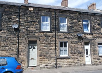 Thumbnail 3 bed property for sale in George Street, Amble, Morpeth