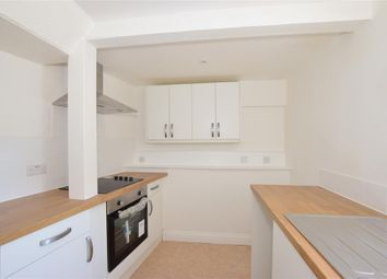 Thumbnail 1 bedroom flat for sale in Mitchell Avenue, Ventnor, Isle Of Wight