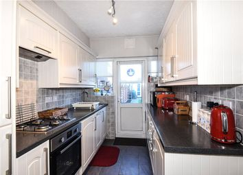 Thumbnail 4 bed terraced house for sale in Dartmouth Road, Ruislip Manor