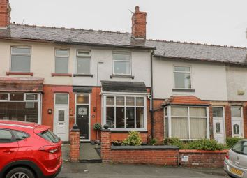 Thumbnail 3 bedroom terraced house for sale in Gregory Avenue, Breightmet, Bolton