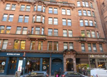 Thumbnail Retail premises to let in Mitchell Street, Glasgow City