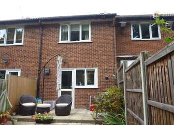 2 bed terraced house to rent in Oberon Close, Waterlooville PO7