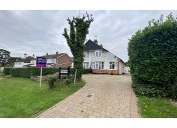 3 bed semi-detached house for sale in Latchmore Bank, Bishop's Stortford CM22