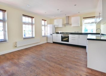 Thumbnail 3 bed flat to rent in Hale Lane, Edgware