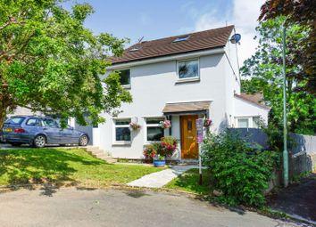 Thumbnail 5 bed link-detached house for sale in Macandrew Walk, Ivybridge