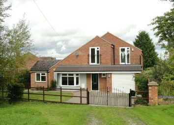 Thumbnail 4 bed detached house to rent in Guarlford Road, Malvern