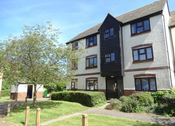 Thumbnail 2 bed flat for sale in Elderberry Gardens, Witham