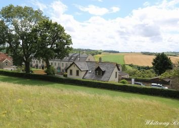 Thumbnail 4 bed detached house for sale in Whiteway Road, Southdown, Bath
