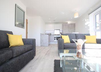 2 bed flat to rent in Thomas Blake Avenue, Southampton SO14