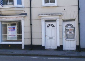 Thumbnail Retail premises to let in Northgate Street, Aberystwyth