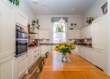 Thumbnail End terrace house for sale in Crown Street West, Poundbury, Dorchester