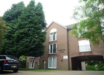Thumbnail 1 bed flat to rent in Somborne Court, Westwood Road, Southampton