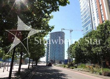 Thumbnail 2 bed flat for sale in 1 Tidal Basin Road, London
