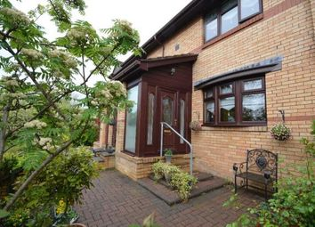 Thumbnail 2 bed terraced house for sale in Bellfield Court, Hurlford