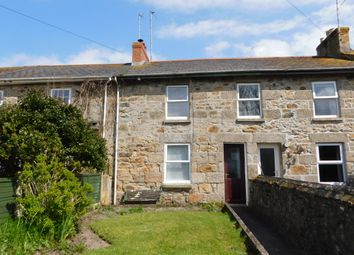Thumbnail 3 bed cottage for sale in Tremeadow Terrace, Hayle, Cornwall