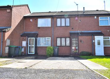 Thumbnail 2 bedroom terraced house for sale in Wattle Road, West Bromwich