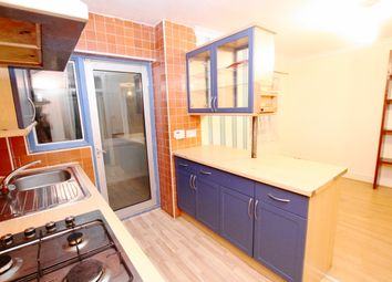 Thumbnail 3 bed end terrace house for sale in Kynaston Avenue, London
