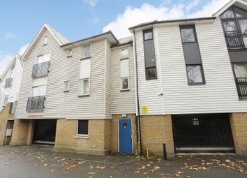 Thumbnail 2 bedroom flat for sale in Charlton Green, Dover