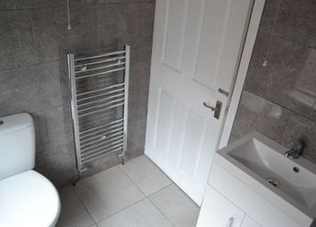 Thumbnail 1 bed terraced house to rent in Hanover Street, Mount Pleasant, Swansea