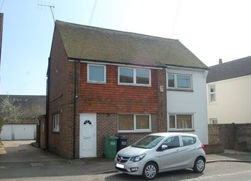 Thumbnail 2 bed flat to rent in High Street, Westham, Pevensey