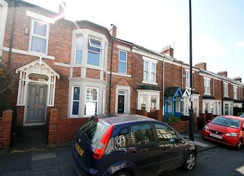 Thumbnail 4 bed property to rent in Warwick Street, Heaton