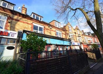 Thumbnail 2 bed flat to rent in Manchester Road, Chorlton, Manchester, Greater Manchester
