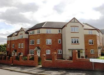 Thumbnail 2 bed flat to rent in Bourn Avenue, Northfield