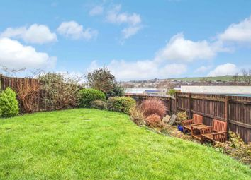 Thumbnail 2 bed link-detached house for sale in Hughes Avenue, Barnstaple